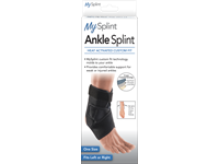 MySplint Custom Fit Ankle Splint